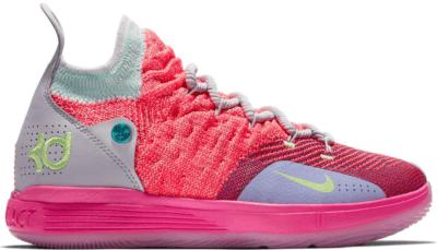 Nike KD 11 EYBL (GS) AH3465-600
