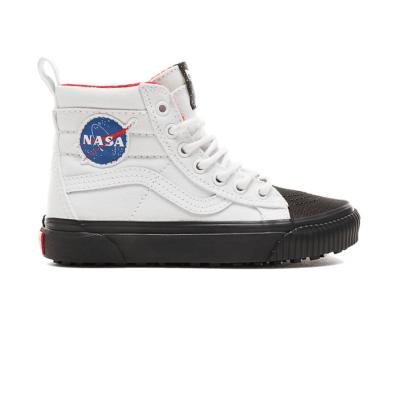 Vans Space Voyager Sk8-hi MTE White VN0A2XSNUT0