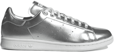 adidas Stan Smith Silver FV4300