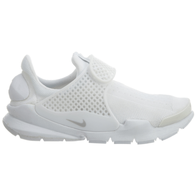 Nike Sock Dart White Pure Platinum (W) 848475-100