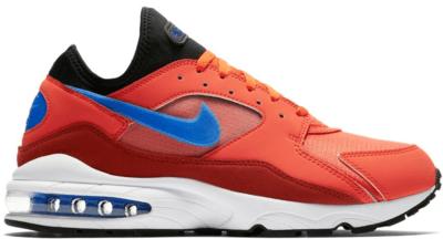 Nike Air Max 93 Vintage Coral 306551-800
