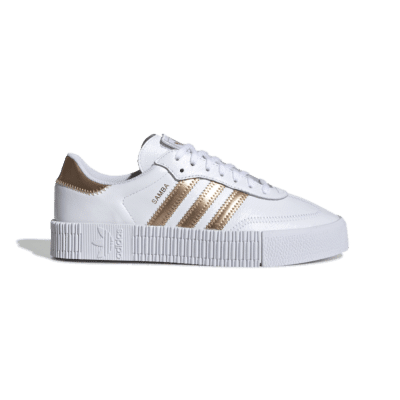 adidas SAMBAROSE Cloud White FV4442