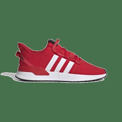 adidas U_Path Run Scarlet EE4464