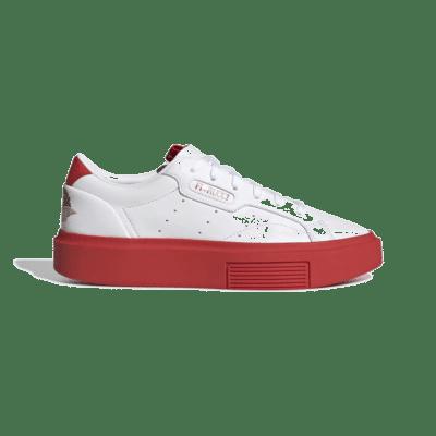 adidas adidas Sleek Super Cloud White EE4719