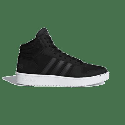 adidas VS Hoops Mid 2.0 Core Black DB0113