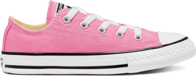 Converse Chuck Taylor All Star Classic Low Top Pink 3J238C
