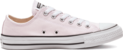 Converse Chuck Taylor All Star Seasonal Colour Low Top Pink Foam 163358C
