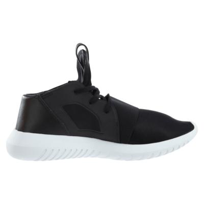 adidas Tubular Defiant Black Black-White (W) S75249