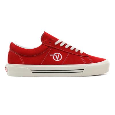 Vans Sid DX 'Red White' Red VN0A4BTXVTM