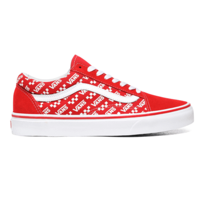 VANS Logo Repeat Old Skool  VN0A4U3BW35