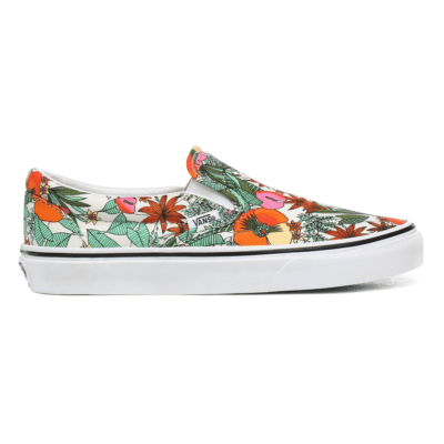 VANS Multi Tropic Classic Slip-on  VN0A4U38WS9
