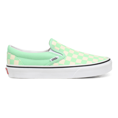 VANS Checkerboard Classic Slip-on  VN0A4U38WS1