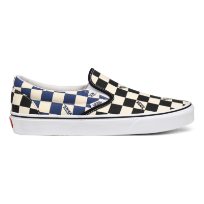 Vans Classic Slip-On Big Check  VN0A4U38WRT