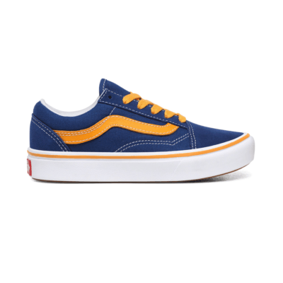 VANS Pop Comfycush Old Skool Kinderschoenen  VN0A4U33WI5