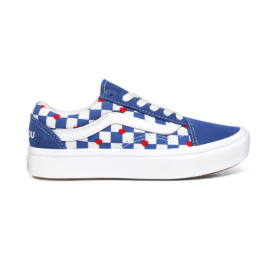 Vans Old Skool Autism Awareness Blue VN0A4U1QWI4