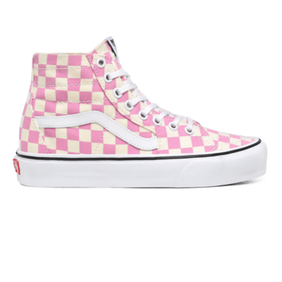 VANS Checkerboard Sk8-hi Tapered  VN0A4U16XHV