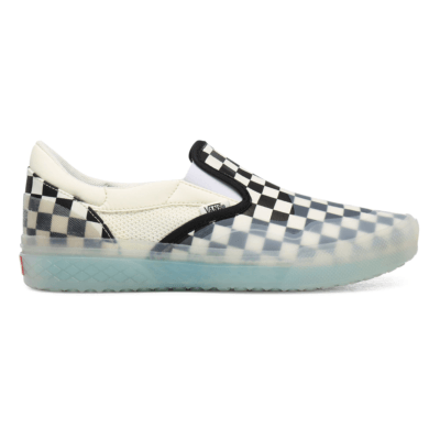 Vans Mod Slip-On Checkerboard VN0A4TZZKAG