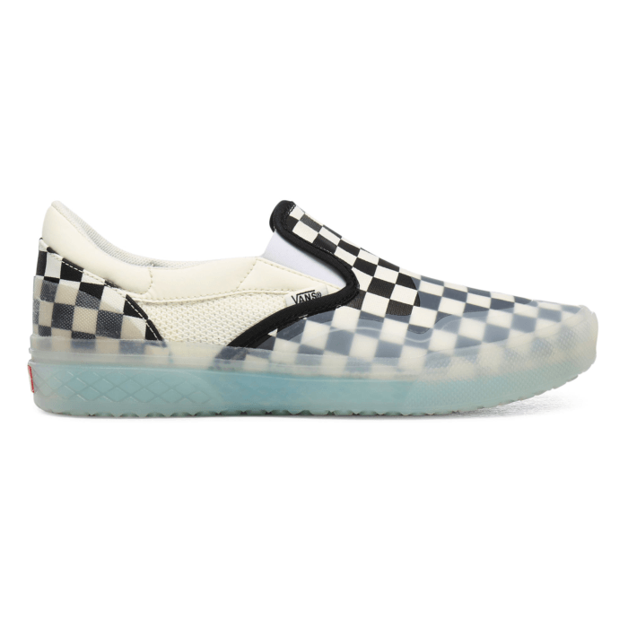 Vans Mod Slip-On Checkerboard VN0A4TZZKAG