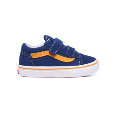 VANS Pop Comfycush Old Skool V Voor Peuters  VN0A4TZIWI5