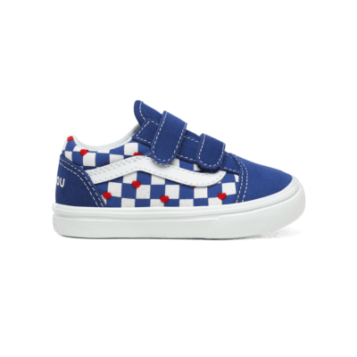 Vans Old Skool Autism Awareness Blue VN0A4TZIWI4