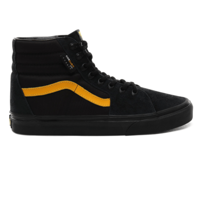 Vans Sk8-Hi Cordura Black VN0A4BV60IV