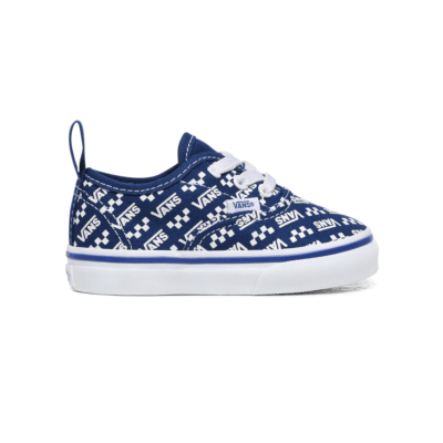 Vans Authentic Elastic Lace Blue VN0A4BUYWH8