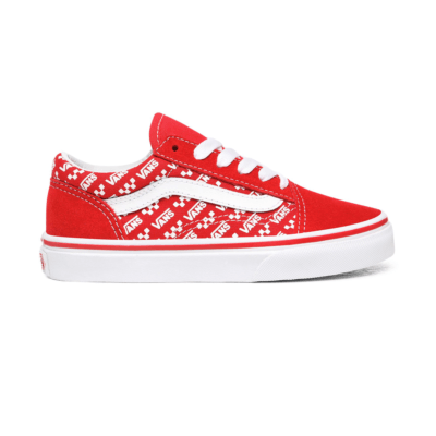Vans Old Skool Red VN0A4BUUW35