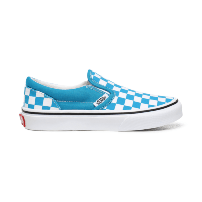 VANS Checkerboard Classic Slip-on Kinderschoenen  VN0A4BUTW3V