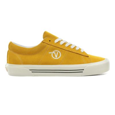Vans Sid DX 'Yellow' Yellow VN0A4BTXXMC