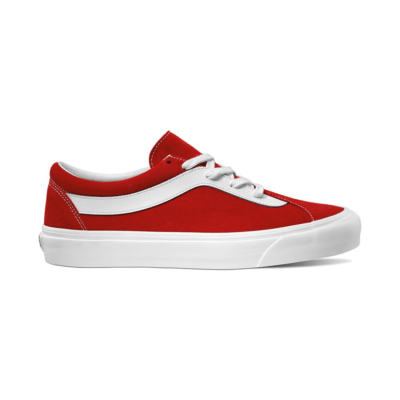 Vans Bold Ni 'Racing Red' Red VN0A3WLPULC