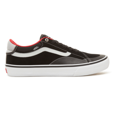 Vans TNT Advanced Prototype Tony Trujillo Black White VN0A3TJXBWT