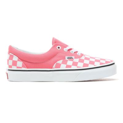 Vans Era Checkerboard Strawberry VN0A38FRVOX