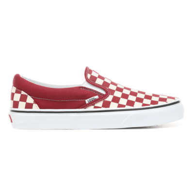 VANS Checkerboard Slip-on  VN0A38F7VLW