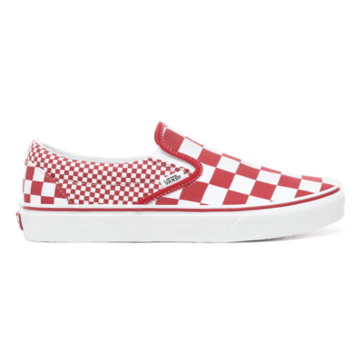 VANS Mix Checker Slip-on  VN0A38F7VK5