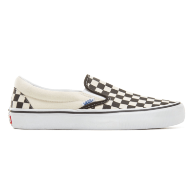 VANS Checkerboard Slip-on Pro  VN0A347VAPK