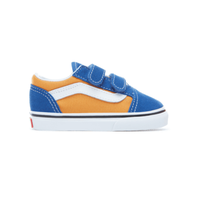 VANS Pop Old Skool V Peuterschoenen  VA344KQ1B