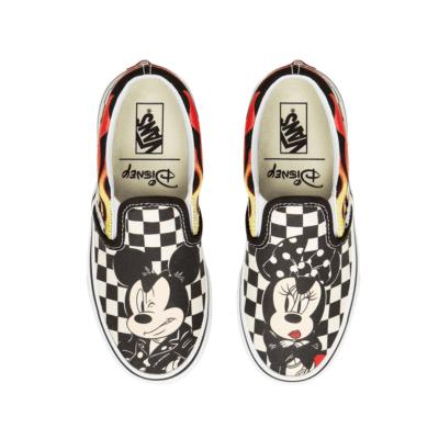 VANS Disney X Vans Classic Slip-on Voor Kinderen  VN0A32QIUJ4