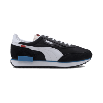 Puma Future Rider Play On Black 371149 14