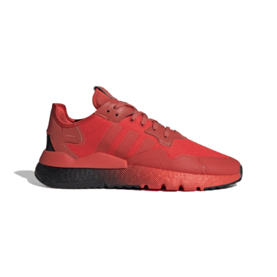 adidas Nite Jogger Hi-Res Red EF5415