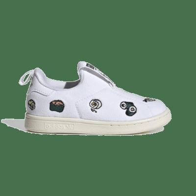 adidas Stan Smith 360 Cloud White EF6664