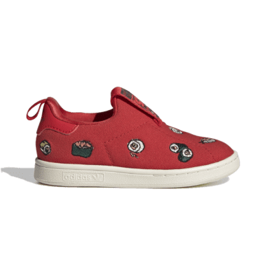 adidas Stan Smith 360 Lush Red EF6663