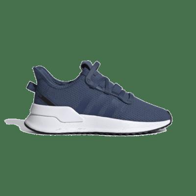 adidas U_Path Run Night Marine EF5913