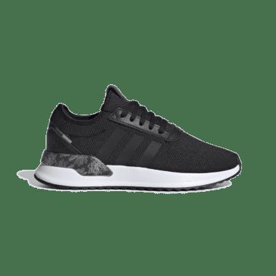 adidas U_Path X Core Black EH2400