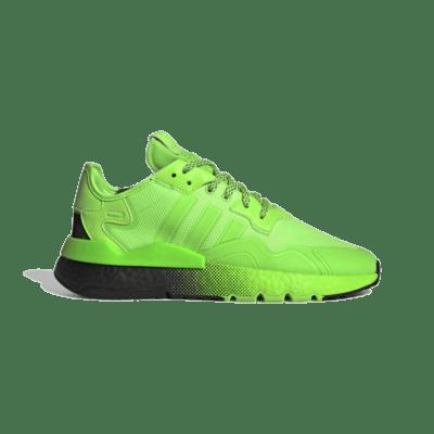 adidas Nite Jogger Signal Green EF5414