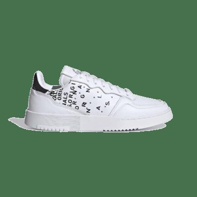 adidas Supercourt Cloud White EG6344