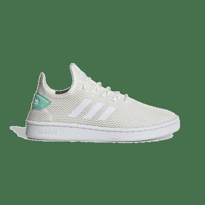 adidas Court Adapt Running White EG4077