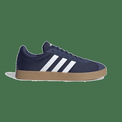 adidas VL Court 2.0 Tech Indigo EG3986