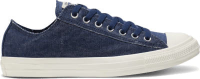 Converse Chuck Taylor All Star Washed Out Low Blue 164099C