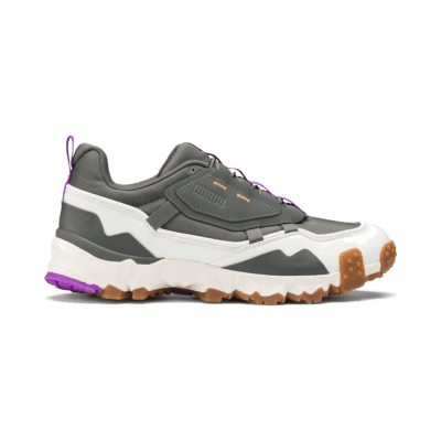 Puma Trailfox Grey 370772 03