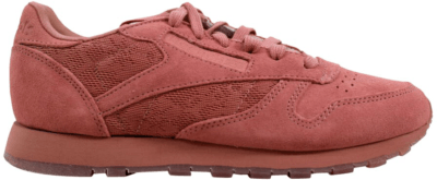Reebok Classic Leather Lace Sandy Rose  (W) BS6523